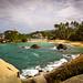 Views of Cabo San Juan de Guía beach