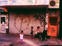 Read. More. Books. (mike ion) Tags: nyc newyorkcity ny newyork graffiti book reader manhattan books read shutter readmore booker oye readup