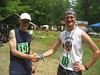 "WIth my 2nd loop running partner Joel Cisne • <a style=""font-size:0.8em;"" href=""http://www.flickr.com/photos/13623660@N03/7559083564/"" target=""_blank"">View on Flickr</a>"
