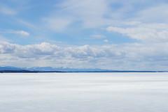 dsc_0754 (Scott O'Dell) Tags: vacation sky lake snow mountains clouds landscape roadtrip yellowstone jacksonlake statewyoming cameraben