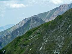 Escursionismo Sibillini - Valle del Rio Sacro