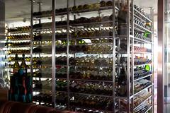 Wine cellar (thewanderingeater) Tags: mexico hotel resort loscabos presstrip loscabosmexico oneonlypamilla 5starluxuryhotel pamillaloscabosmexico 5starluxuryresort
