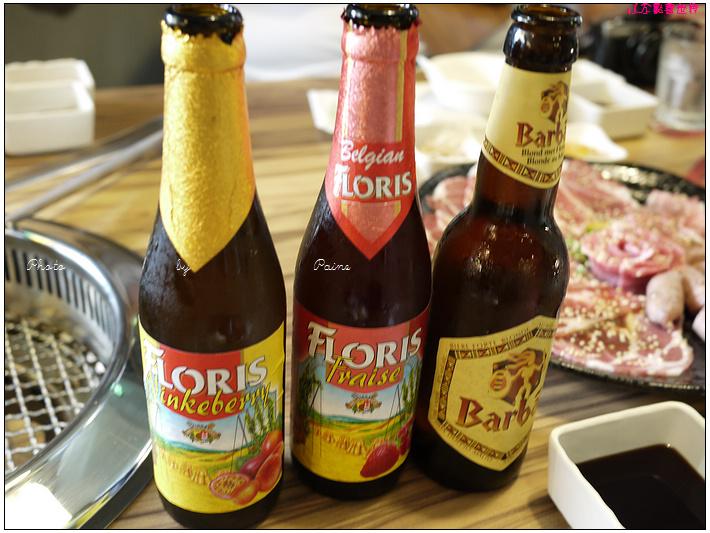 板橋野宴100燒肉啤酒Bar