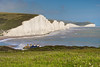 (1714) The Seven Sisters cliffs / uk (unicorn 81) Tags: uk greatbritain sea england panorama color nature water landscape geotagged sussex scenery colorful europa europe unitedkingdom britain stones natur eu cliffs shore maritime gb coastline british landschaft sevensisters hdr seacoast ukmap mapunitedkingdom seaboard cliffline maritimetraffic maritimeair maritimeregions grosbritannien
