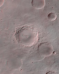 The Mars Global Surveyor Geodesy Campaign (NASA on The Commons) Tags: mars 1999 nasa mgs marsglobalsurveyor
