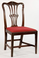 77. George III Side Chair