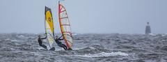 1DXA4821_Lr6_312s1s (Richard W2008) Tags: barassie troon windsurfing scotland waves action sport water weather wind