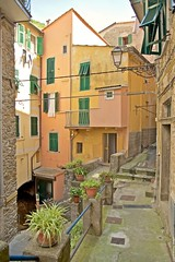 2016-07-04 at 12-24-29 (andreyshagin) Tags: riomaggiore cinque trip travel town tradition terre architecture andrey shagin summer nikon d750 daylight
