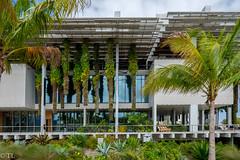 Perez Art Museum Miami IV (silberne.surfer) Tags: xf14mmf28 fuji fujixt1 prezartmuseummiami miami florida uww miamimuseumspark museum