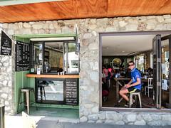 Time for a cafe / bfast (stove007) Tags: laketekapo roadtrip tekapo canterbury newzealand