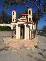 . (janeric2014) Tags: hellas  chapel