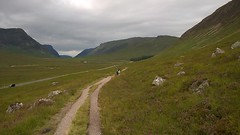 West Highland Way Kingshouse to Kinlochleven (JimGer947) Tags: westhighlandway kingshouse kinlochleven glencoe midge midgies devils staircase military road