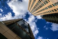 Buildings (tonyg1494) Tags: clouds sky buildings sydney