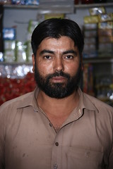 Jan Muhammad (Akhuwat BPP) Tags: mardan pakistan interest free loans microfinance entrepreneurship pakhtoon ordinary people akhuwat small business general store commodities
