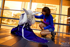 Undertale 25 (MDA Cosplay Photography) Tags: undertale frisk chara napstablook asriel cosplay costume photoshoot otakuthon 2016 montreal quebec canada undertalecosplay fun