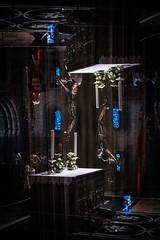 _TSJ0225.jpg (Tom Jenssen) Tags: thenidarosdome nidarosdomen thealtar jesus thecross jesuschrist church nidaros cathedral trondhjem dobbeleksponering