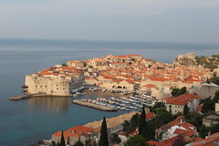 Dubrovnik - Croatia (Been Around) Tags: img2517 croatia cro kroatien europe eu europa expressyourselfaward europeanunion concordians travellers thisphotorocks travel eos eos600d canoneos canon dslr holiday 2016 dubrovnik dalmatia dalmatien panorama roomsrai