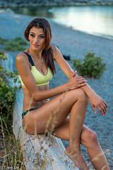 DSC08105 (Tjien) Tags: beach volleyball summer 2016 bfg swimsuit portrait outdoorportrait