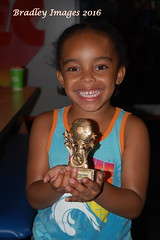 Superstar In The Making (daddydell28) Tags: soccer faces boy coach bradleyimages nikond40 smiles