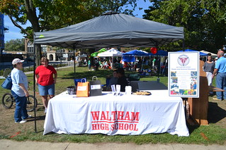 Waltham CTE 2