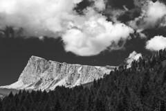 _DSC5462bw (Dario Crociato) Tags: bianco nero bw monocromo e allaperto nuvola paesaggio cielo montagna