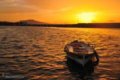 Barca en-la-hora-dorada ( Puerto de Estepona). (Lucas Gutirrez) Tags: barca amanecer puertodeestepona mlaga granadanatural lucasgutierrezjimenez