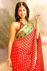 South Actress SANJJANAA PHOTOS SET-3 (14)