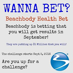 Who's in? Message me for details. (iankallay) Tags: motivation inspiration fitness fit