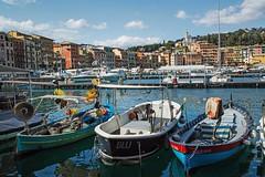 PORTOFINO ITALIA (ivanov_valy) Tags: portofino italia mare porto