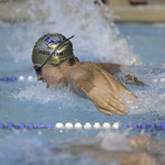 CHS Mens Swim Team vs Dorman HS 9-6-2016 (EAW)