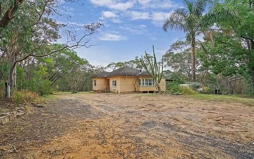 158 Egans Road, Oakdale NSW