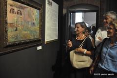 M9090183 (pierino sacchi) Tags: castellovisconteo il900 inaugurazione mostra museicivici pittura sindaco