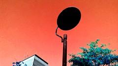 gwb   red sky (stoha) Tags: berlin soh stoha bundesinnenministerium ministerium falschfarben berlintiergarten tiergarten bmi bundesrepublikdeutschland bundesregierung guessedberlin gwbthone66
