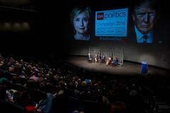 Wolf Blitzer, Brianna Keilar, Eugene Scott, Juana Summers and Chris Moody discuss the state of the campaign.