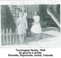 Tourangeau_group_IMG022_1944_300res_cap (BrianPatrickByrnes) Tags: tourangeau pierrette raymonde andr yolande