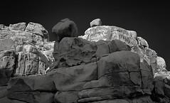 Sphinx Rock (DPRPhoto) Tags: echorock joshuatreenationalpark rockformations desertlandscape
