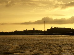 Sunset view @waterfront BSB 5 (khairulsadek) Tags: waterfront bandarseribegawan bruneidarussalam sunsetkampongayerscenery