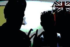 Toby tobstaaar (Abdelkareem Abouteem) Tags: city graffiti ana concert photobooth palestine burn malaysia pepsi gangsta sunway orang qatar do7a limkokwing abood ddogg abdelkareem abod dohacity  dohac kro0oms kro0omcom kroomcom anapalestine al56f
