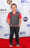 Jackson Brundage Wisteria Lane All-American Block Party at Universal Studios - Arrivals Los Angeles, California