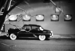 (patrickjoust) Tags: auto leica old city bw usa white black tree blancoynegro film home car analog speed america 35mm lens us high md focus automobile branch fuji venus f14 cosina united voigtlander north patrick maryland rangefinder 11 baltimore m 1600 mount vehicle push fujifilm neopan rocket 40 states shallow manual 40mm process m3 joust 3200 developed hampden nokton cv develop estados xtol blancetnoir unidos leitz mechanica schwarzundweiss autaut voigtlandernokton40mmf14mc patrickjoust wetzar
