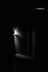 ... sonmbula (Cani Mancebo) Tags: white selfportrait black blancoynegro sol explore autorretrato blanc sleepwalking noire minimalista explored superlativas sonmbula canimancebo