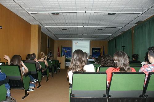 Conferencia Marina Santaella 10