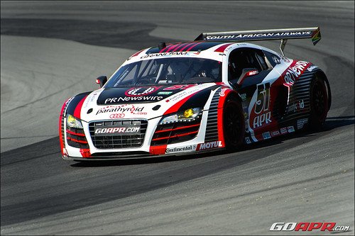 APR Motorsport - Mid-Ohio - 2012