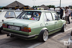 """VW Jetta Mk1 • <a style=""""font-size:0.8em;"""" href=""""http://www.flickr.com/photos/54523206@N03/7177303331/"""" target=""""_blank"""">View on Flickr</a>"""