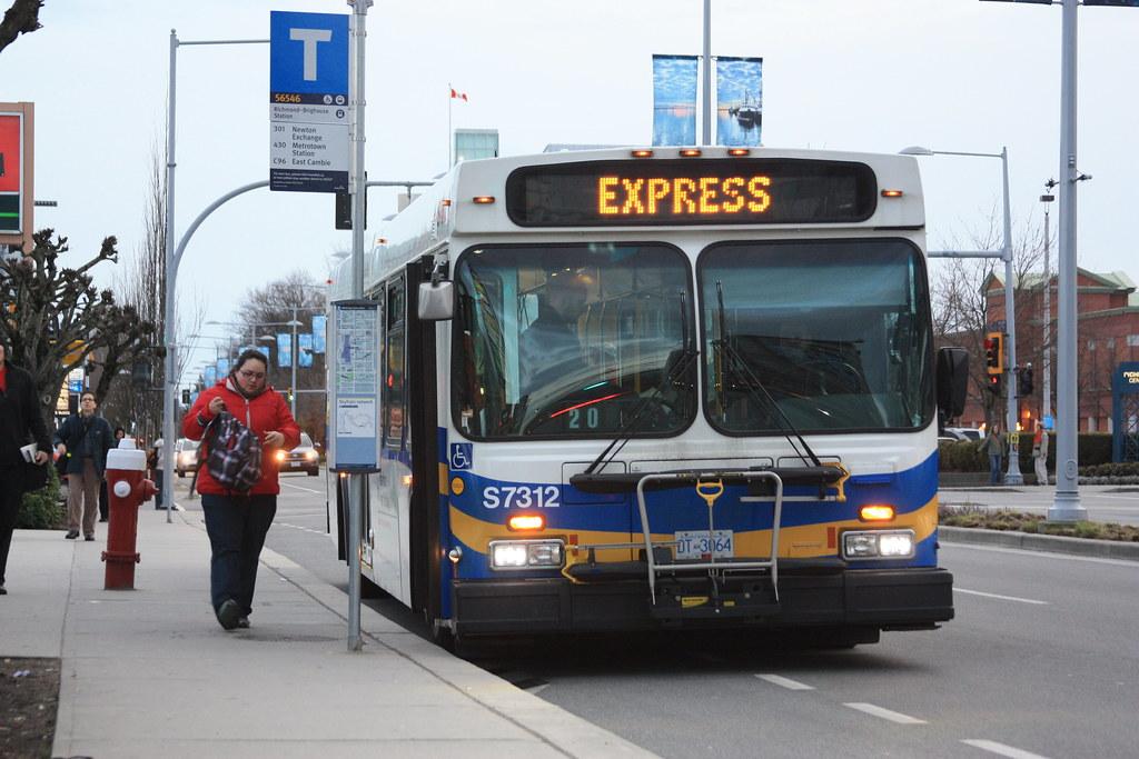 7312: Express