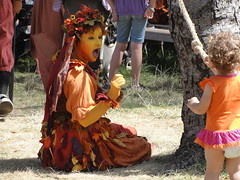 DSC04858 (celestigirl25) Tags: costumes fun mask queen fairy masks dresses ren faire renfaire renaissance pleasure