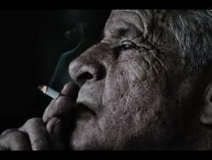 The Old Man (chromik) Tags: portrait bw man men face nikon sw mann photoart mnner visage gesichter blackwhitephotos chromik dchro dietmarchromik dchronikonchromikgermany