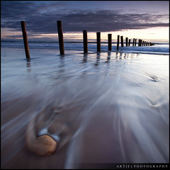 \  l  I I I / I IIIII  O :: 0.6S GND + 0.6 ND Lee Filter (:: Artie | Photography ::) Tags: seascape beach water photoshop canon flow landscapes tripod wave australia wideangle lee nd adelaide poles filters 06 southaustralia ef 1740mm moana artie cs3 fleurieupeninsula f4l gnd 06s 1xp leefilters moanabeach 5dmarkii 5dm2