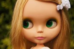 Harper, my gorgeous Mondie