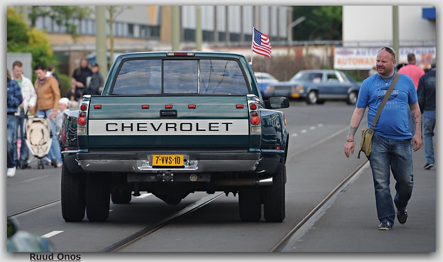 chevrolet 1995 v8 classiccars 3500 usacars classicamericancars chevrolet3500 saturdaynightcruise thecruisebrothers v8meeting ruudonos classicuscars 7vvs10 haagscheamerikanenclub